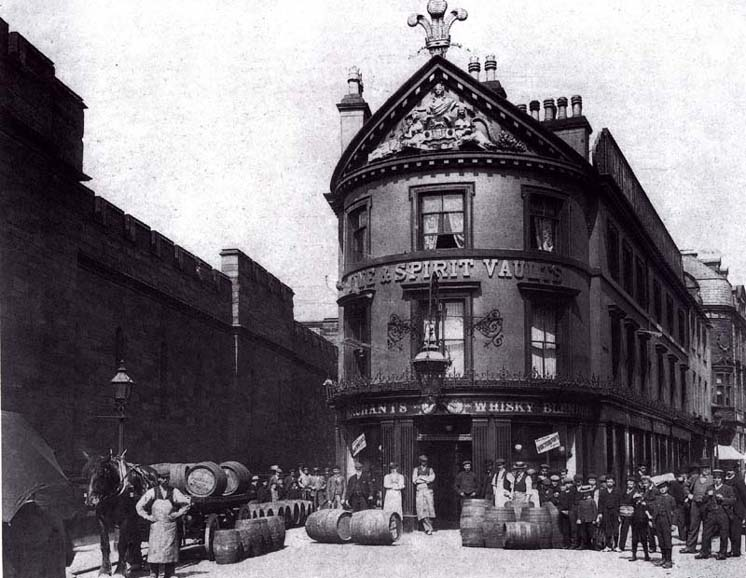 City Arms Inn, Carlisle