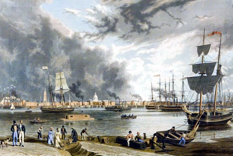 New Orleans 1841