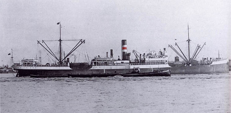SS Songster