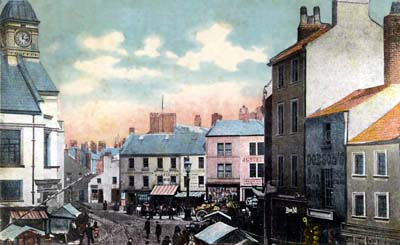 Whitehaven History And Photographs